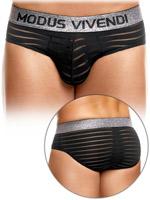 Modus Vivendi - Exclusive Brief - Black