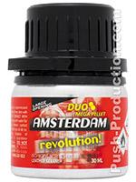 AMSTERDAM REVOLUTION big alu bottle