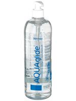 AQUAglide Neutral - Lubricant Gel 1000 ml