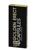 Big Boy - Golden Erect - 8 caps