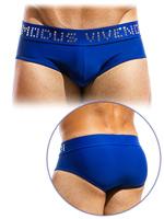 Modus Vivendi - Brand Brief - Blue