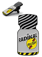 Pin Radikal Rush