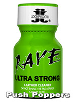RAVE ULTRA STRONG