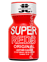 SUPER REDS