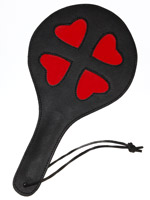 Four Hearts Paddle